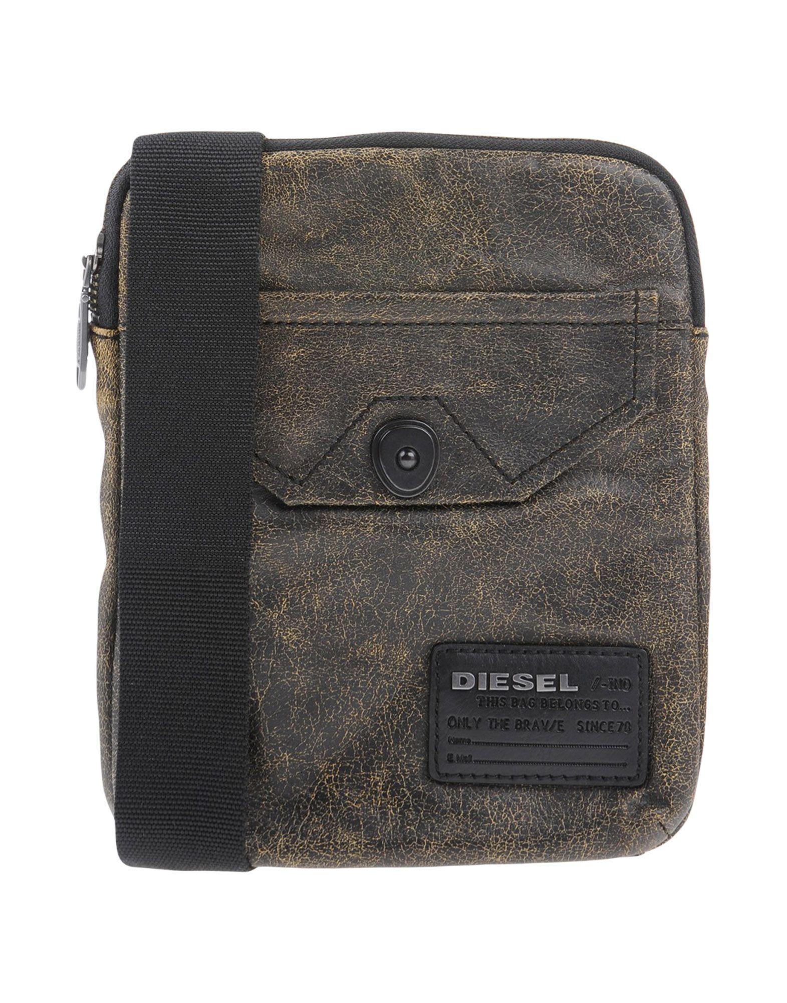 DIESEL Сумка через плечо сумка diesel