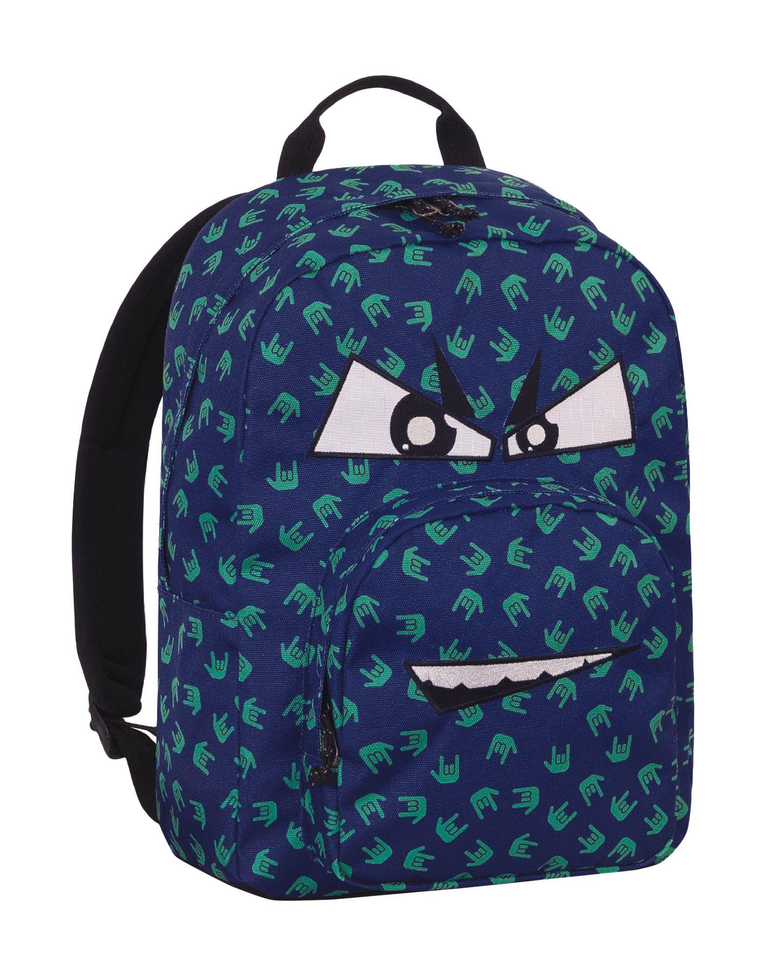INVICTA Рюкзаки и сумки на пояс сумки
