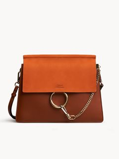 Chloe Faye Shoulder Bag, Women's Bags | Chloé Official Website | 3S1231H2O