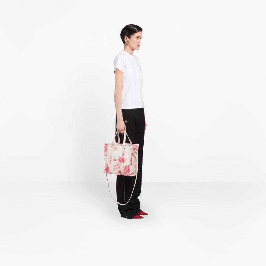 BALENCIAGA Bazar Shopper S Bazar handbags D a