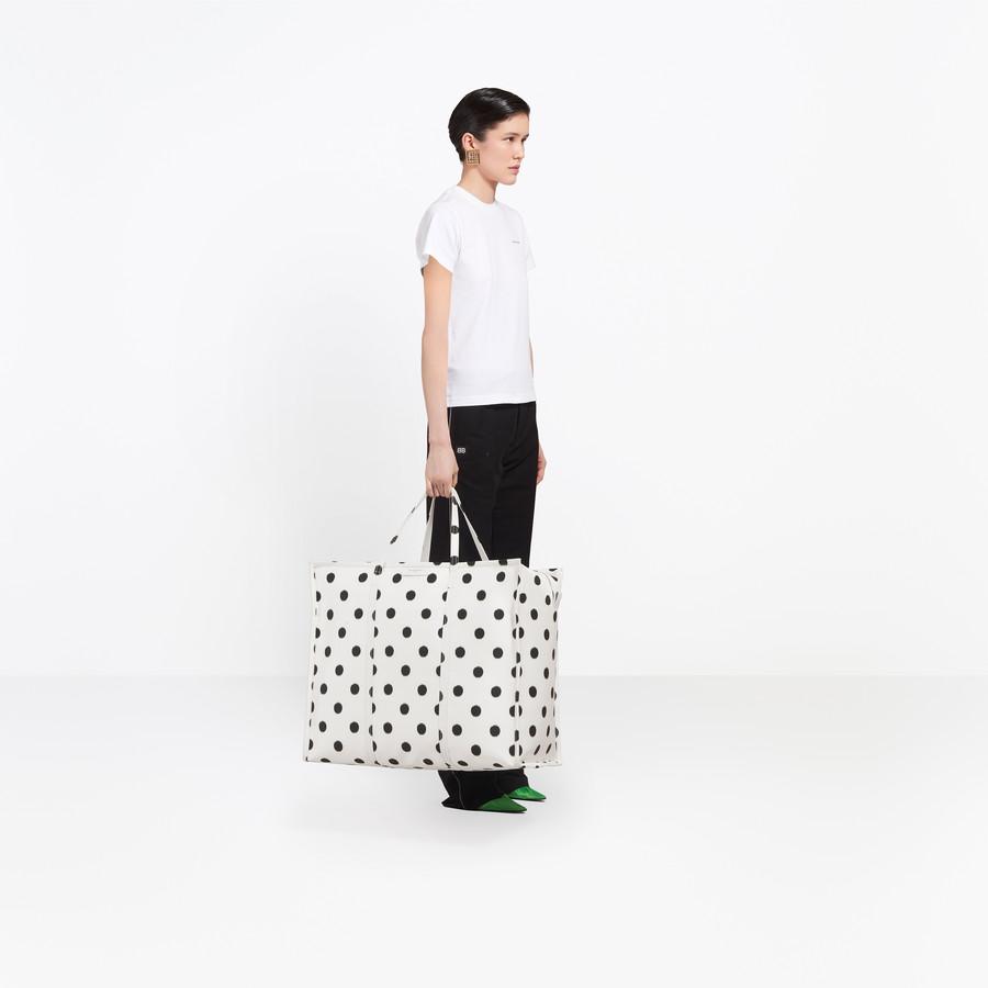 BALENCIAGA Bazar Shopper XL Bazar handbags D a