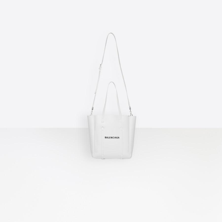 BALENCIAGA Everyday Tote XS Everyday handbags Woman a