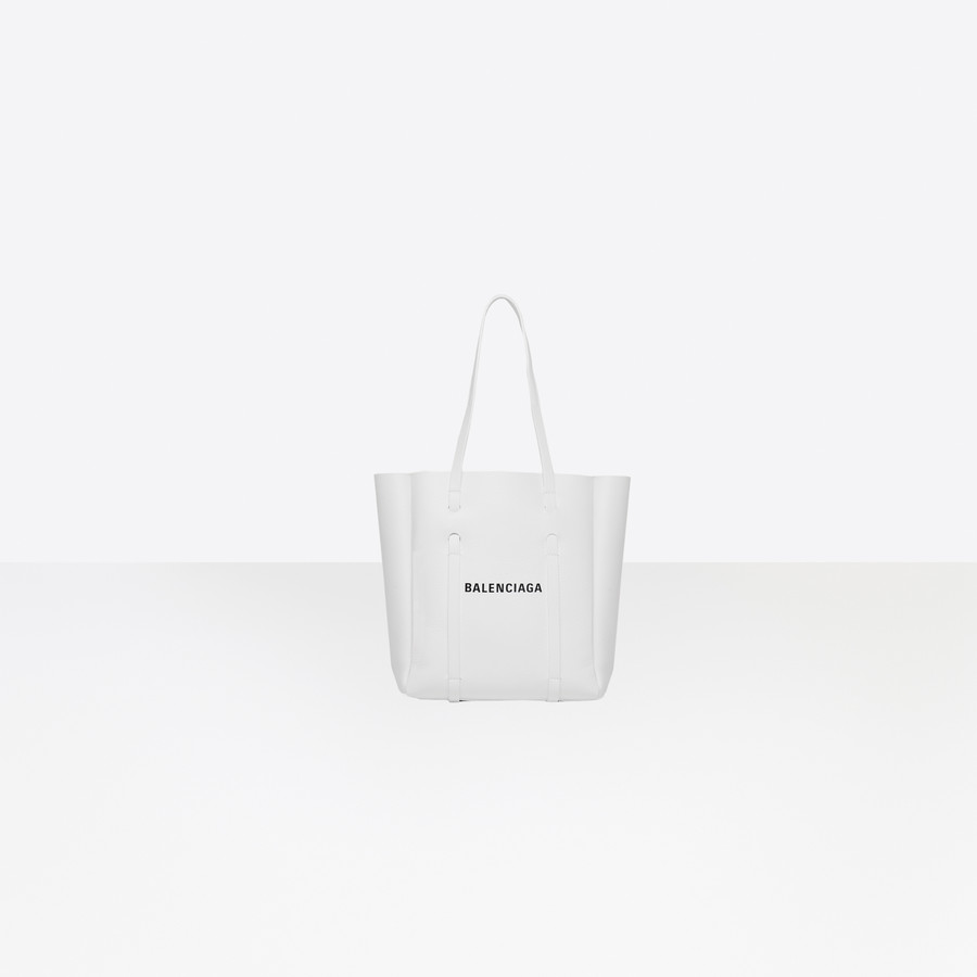 BALENCIAGA Everyday Tote XS Everyday handbags Woman f