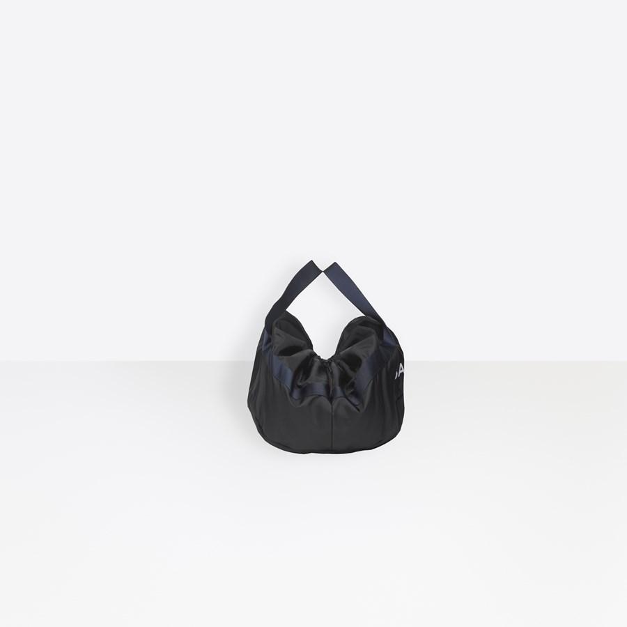 BALENCIAGA Wheel Bag M Seasonal Handbag Woman i