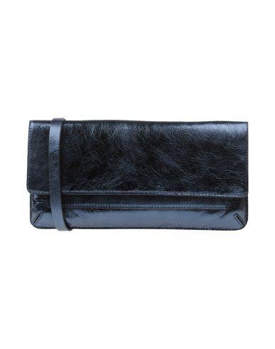 DIESEL BLACK GOLD レディース ハンドバッグ ダークブルー 牛革(カーフ) 100%
