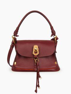 Owen bag with flap