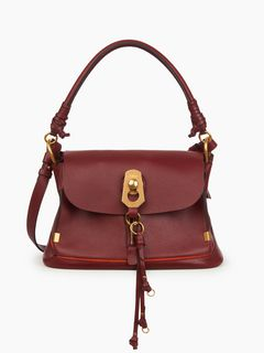 dd1b1171fac1 Owen Bag With Flap   Chloé HK