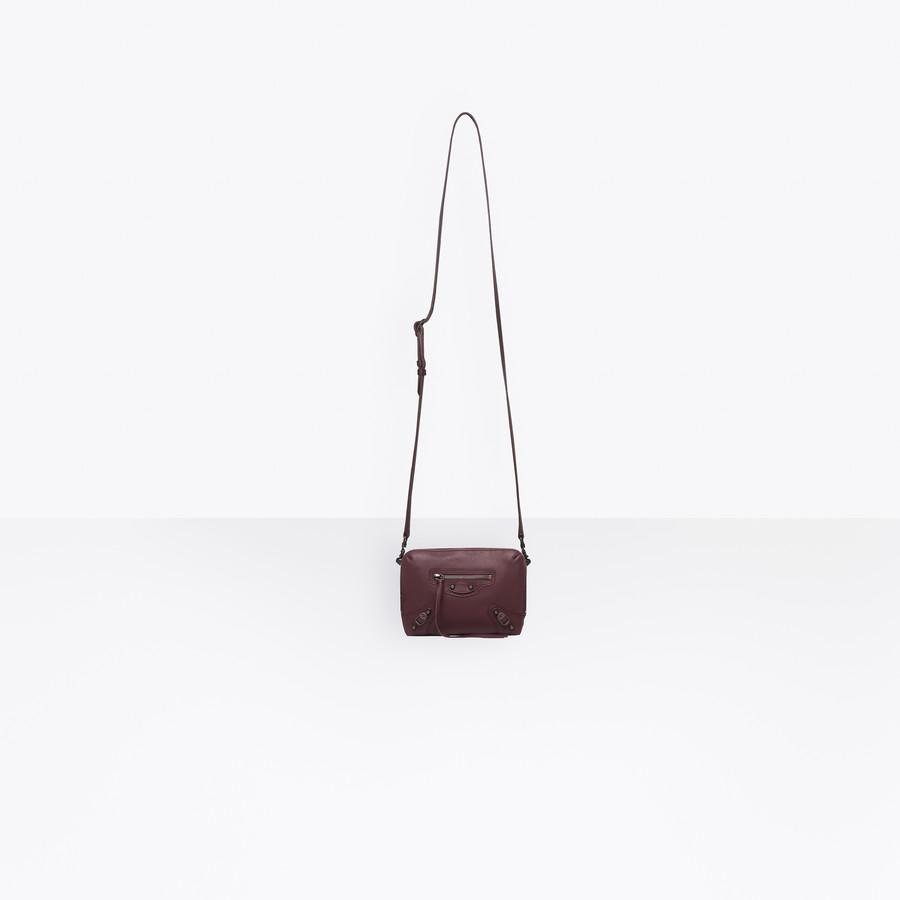 BALENCIAGA Classic Reporter XS Classic City S Handbags D a