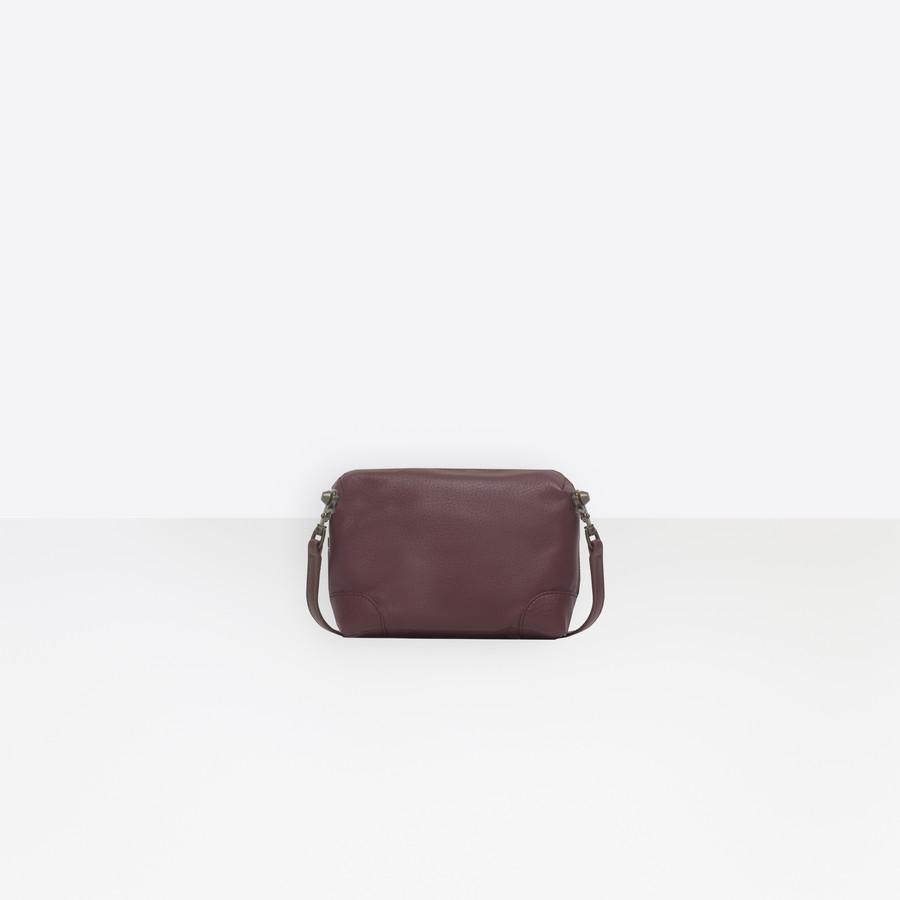 BALENCIAGA Classic Reporter XS Classic City S Handbags D d