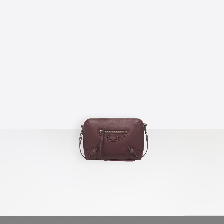 BALENCIAGA Classic Reporter XS Classic City S Handbags D f