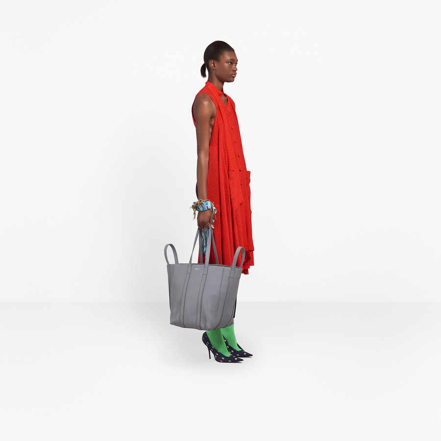 BALENCIAGA Laundry Cabas S Laundry Bags D a