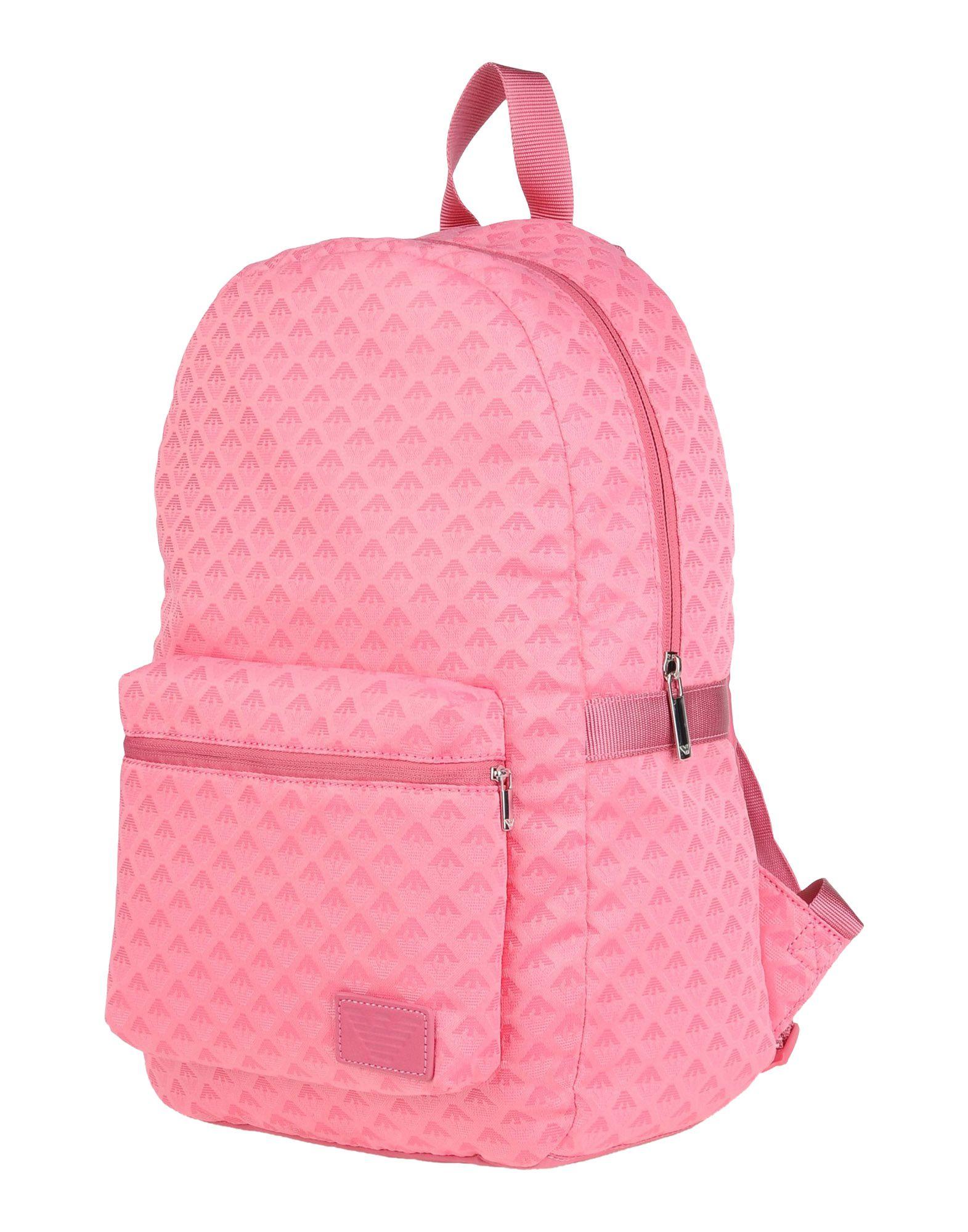 ARMANI JUNIOR Рюкзаки  сумки на пояс