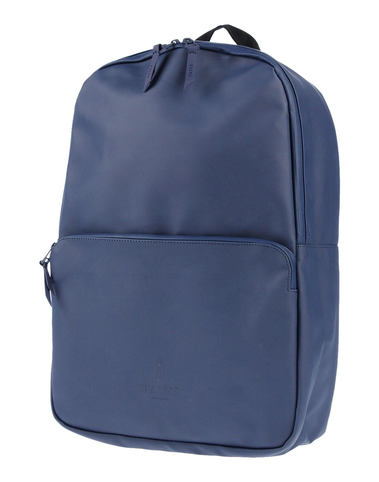 RAINS Рюкзаки и сумки на пояс rains деловые сумки