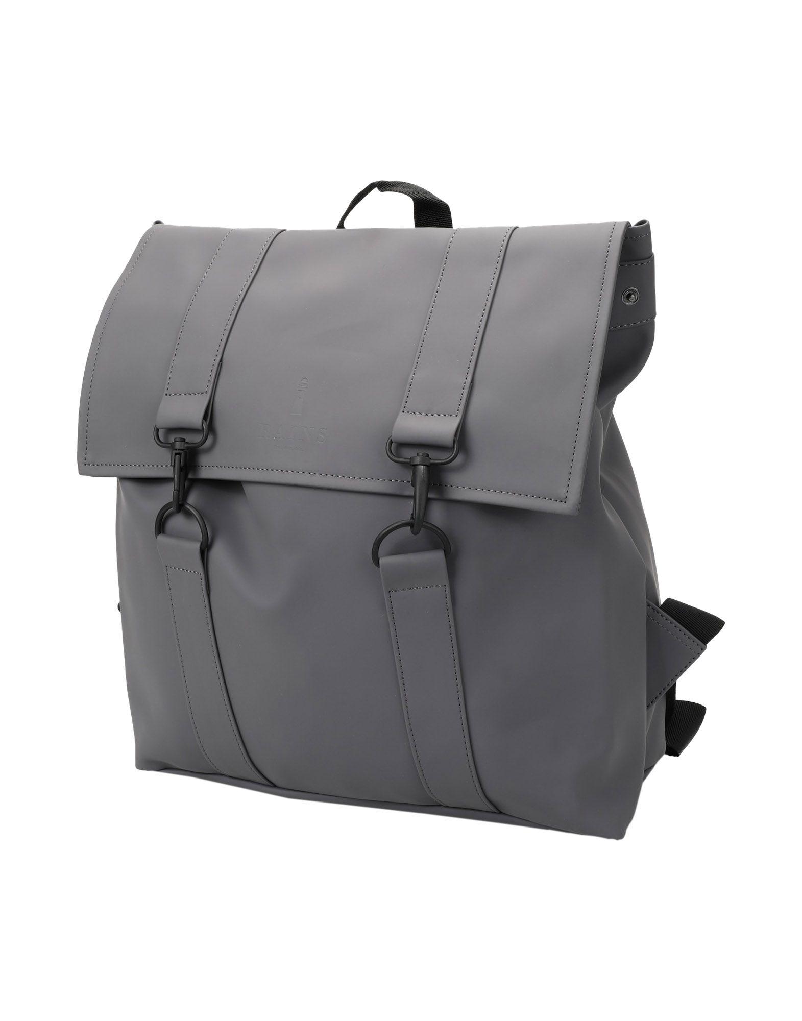 цена RAINS Рюкзаки и сумки на пояс онлайн в 2017 году