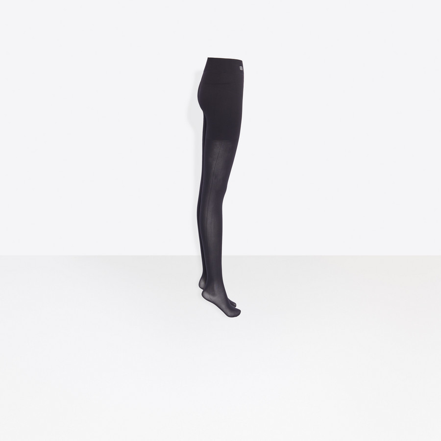 BALENCIAGA Shapy Tights Tights Woman d