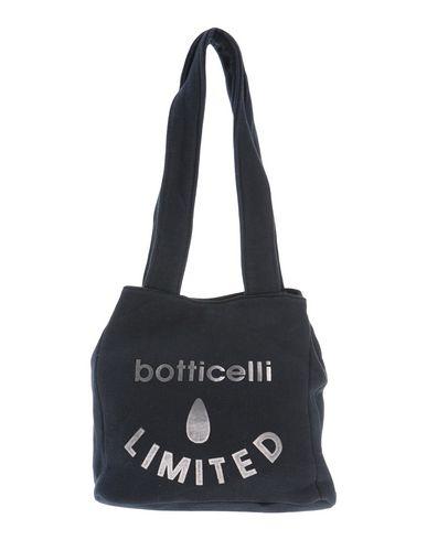 ROBERTO BOTTICELLI レディース 肩掛けバッグ ブラック 紡績繊維