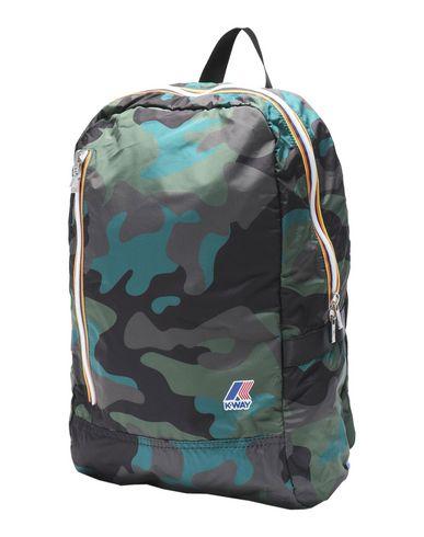 K-WAY - СУМКИ - Рюкзаки и сумки на пояс