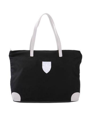 RICHMOND レディース ハンドバッグ ブラック 紡績繊維