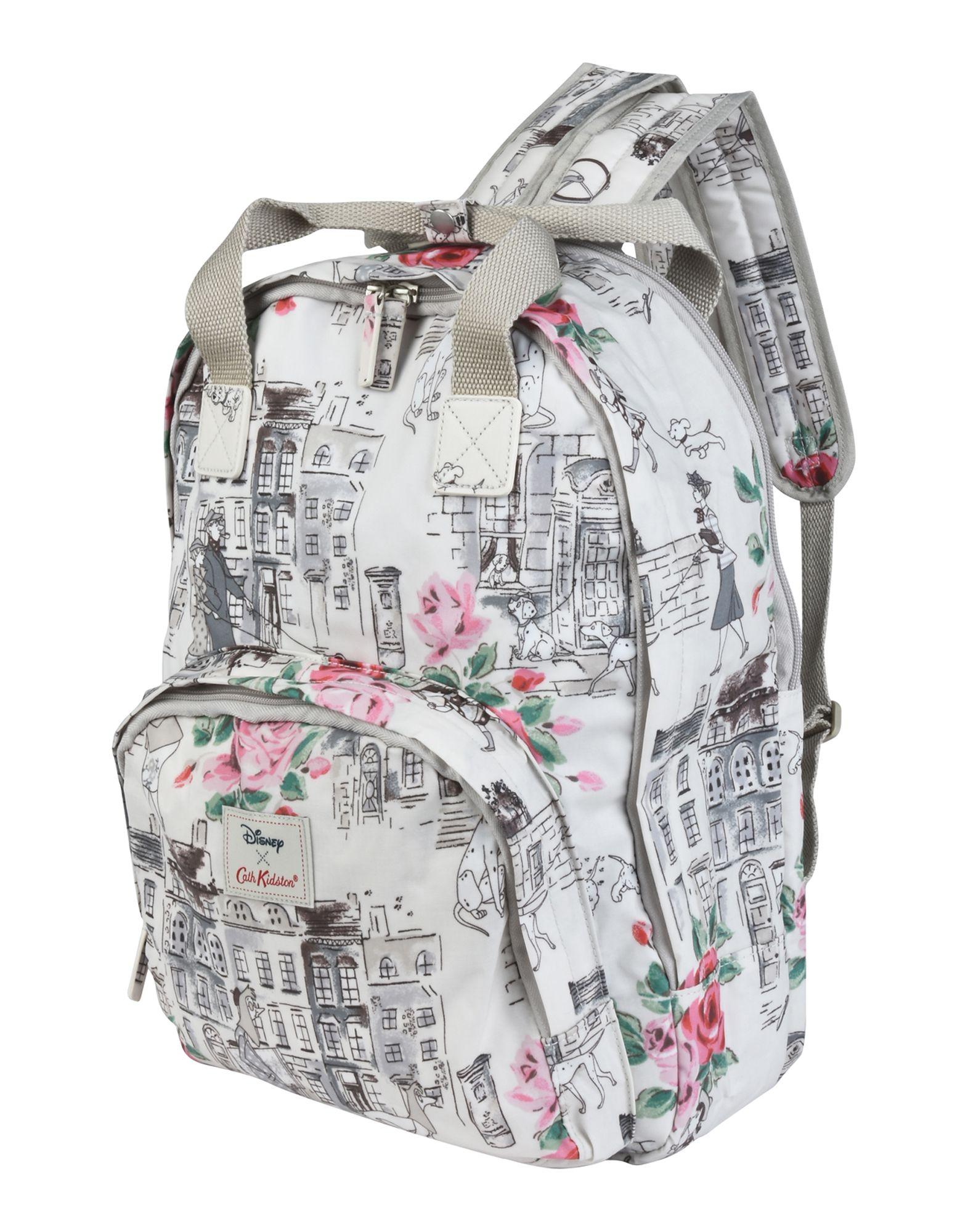 CATH KIDSTON x DISNEY Рюкзаки и сумки на пояс аксессуар чехол накладка cath kidston вид 11 для iphone 6 6s