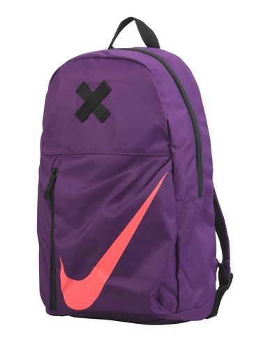 Imagen principal de producto de NIKE - BOLSOS - Mochilas y ri?oneras - Nike