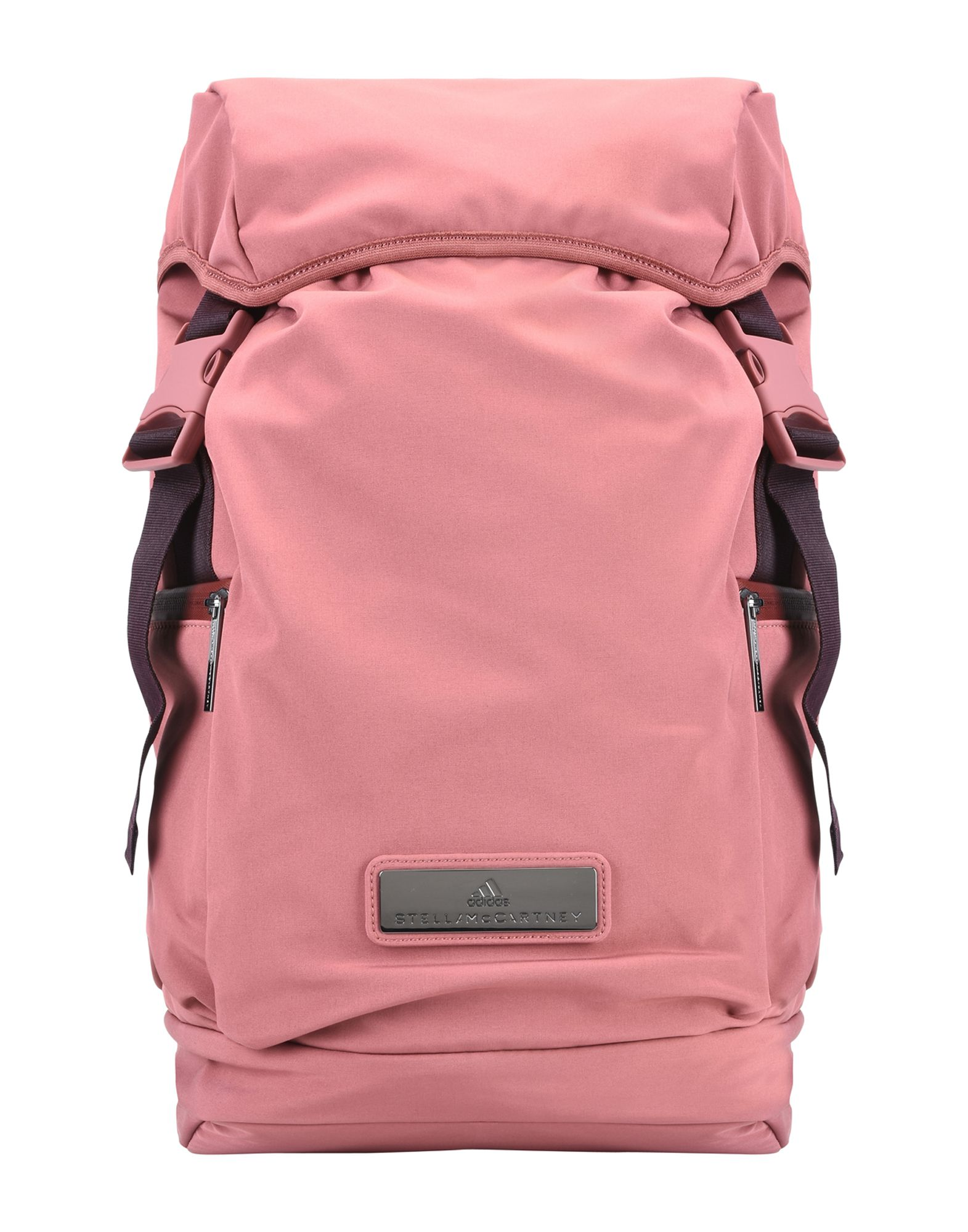ADIDAS by STELLA McCARTNEY Рюкзаки и сумки на пояс сумка для города adidas d85985 by stella mccartney