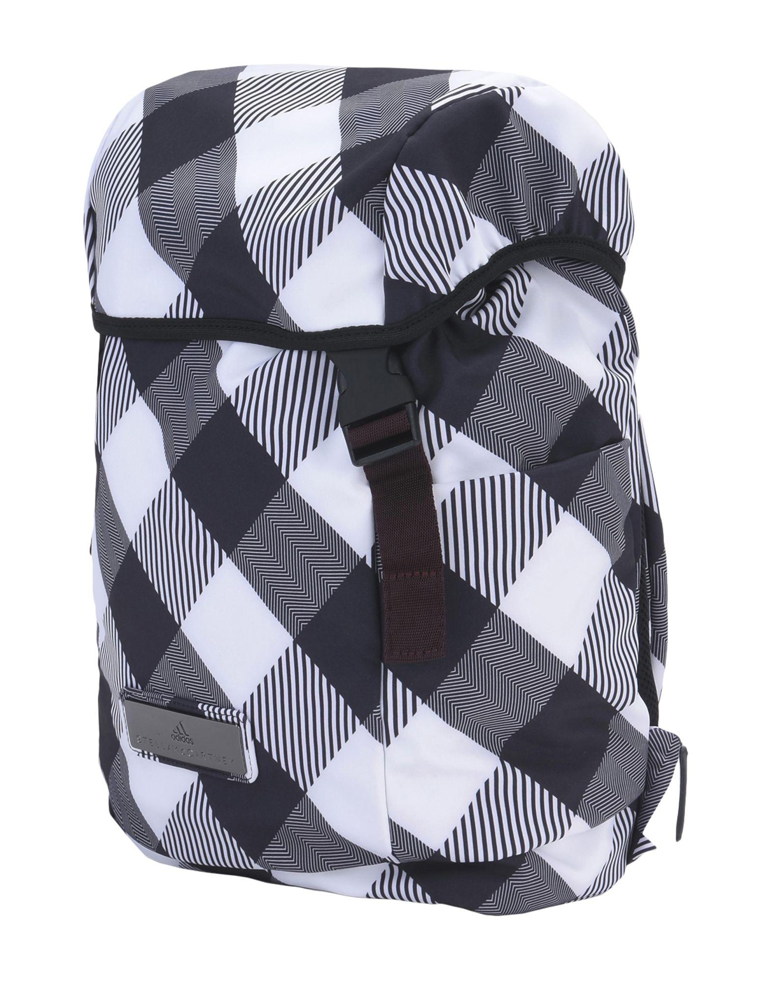 ADIDAS by STELLA McCARTNEY Рюкзаки и сумки на пояс рюкзак adidas z26368