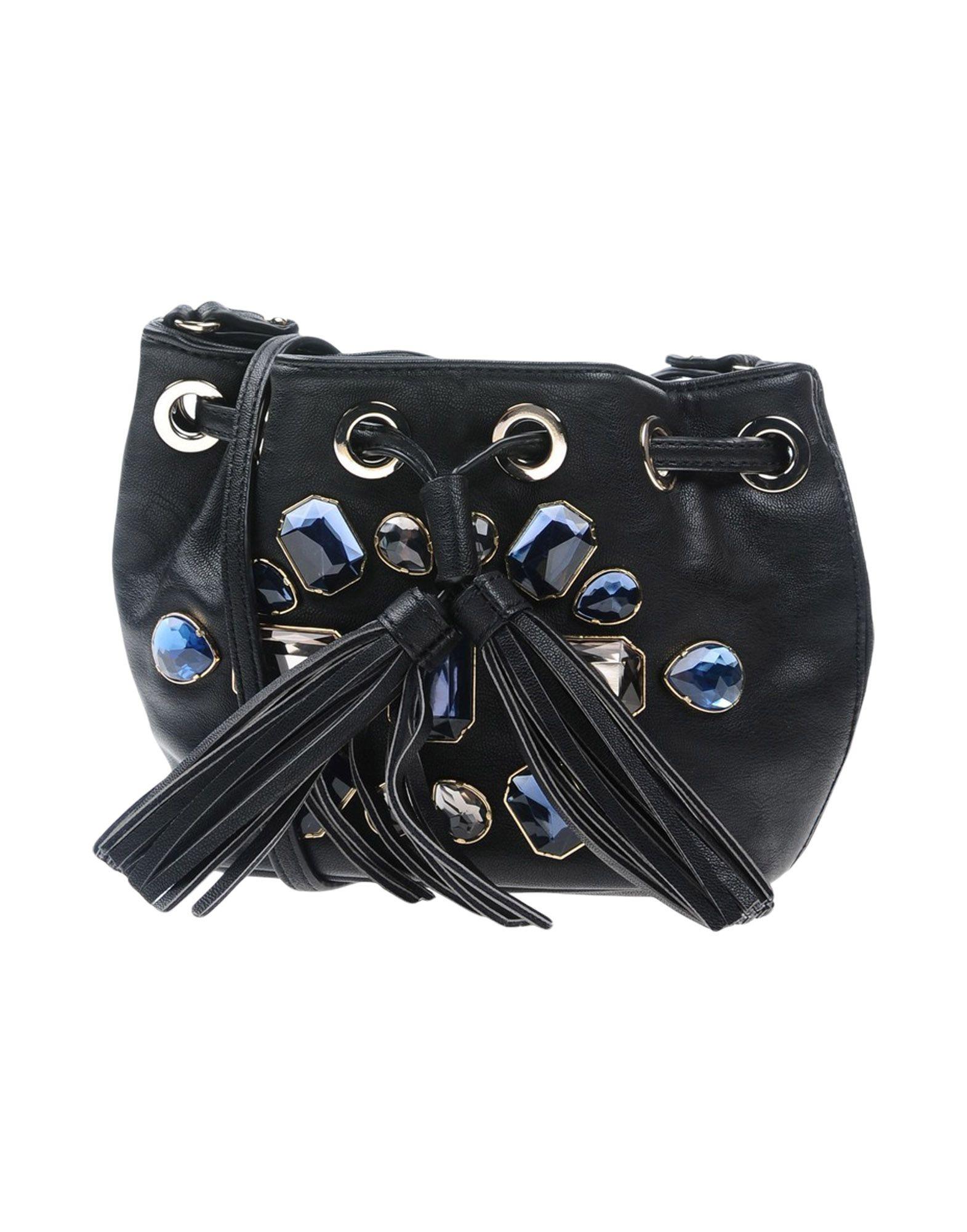 PATRIZIA PEPE Сумка через плечо сумка через плечо lightning 2015 crossbody hb004f