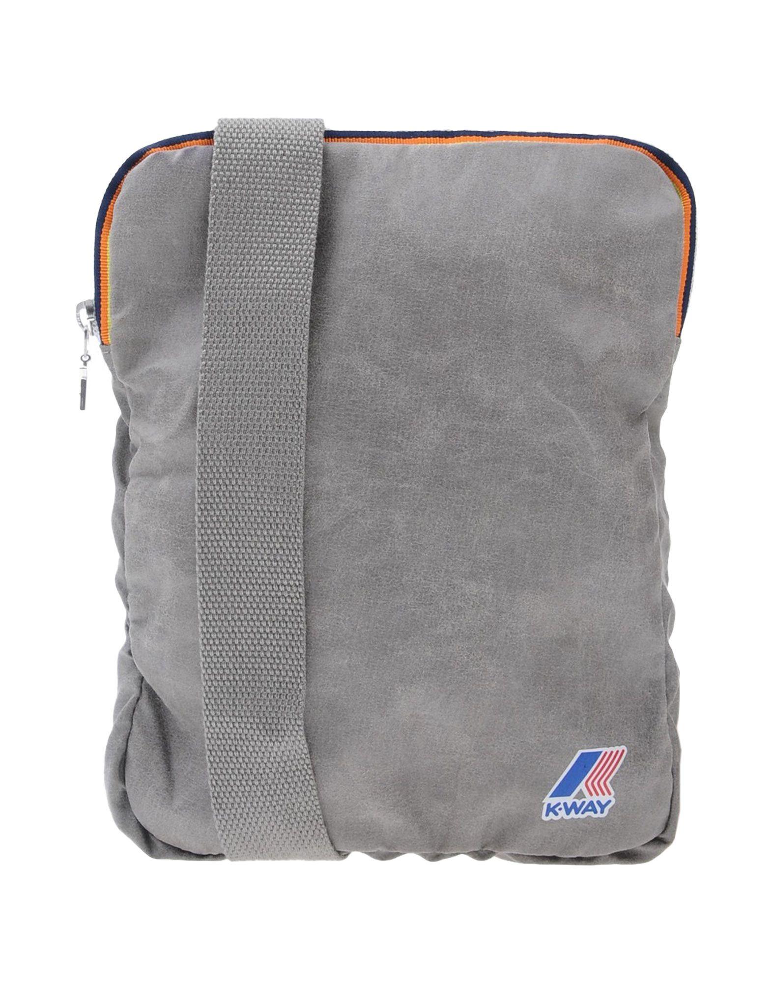 K-WAY Сумка через плечо сумка через плечо new bag ks 2015 k