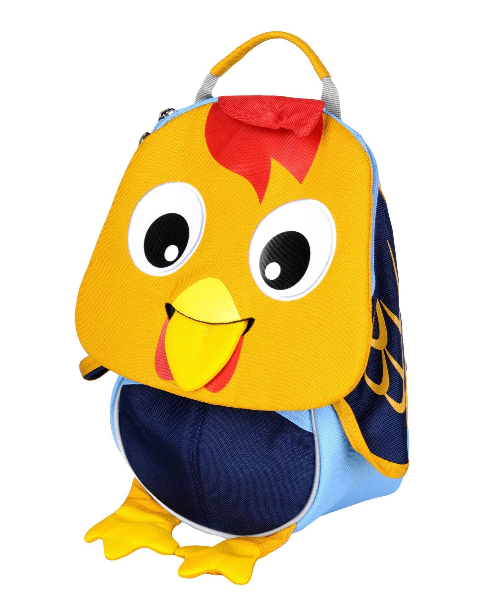 AFFENZAHN Рюкзаки и сумки на пояс женские сумки
