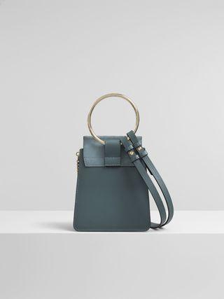 Faye small bracelet bag