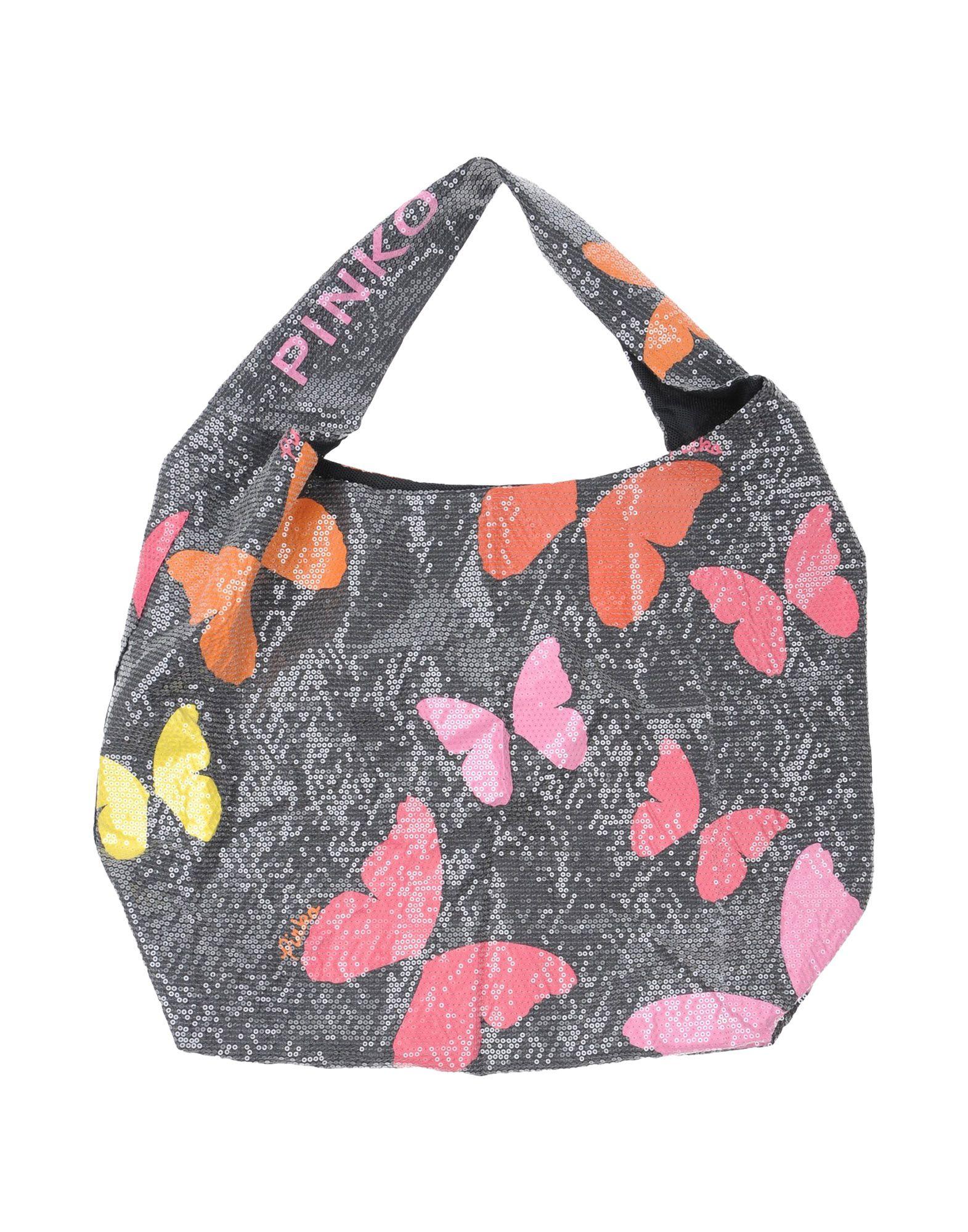 PINKO Сумка на плечо loriblu сумка на плечо