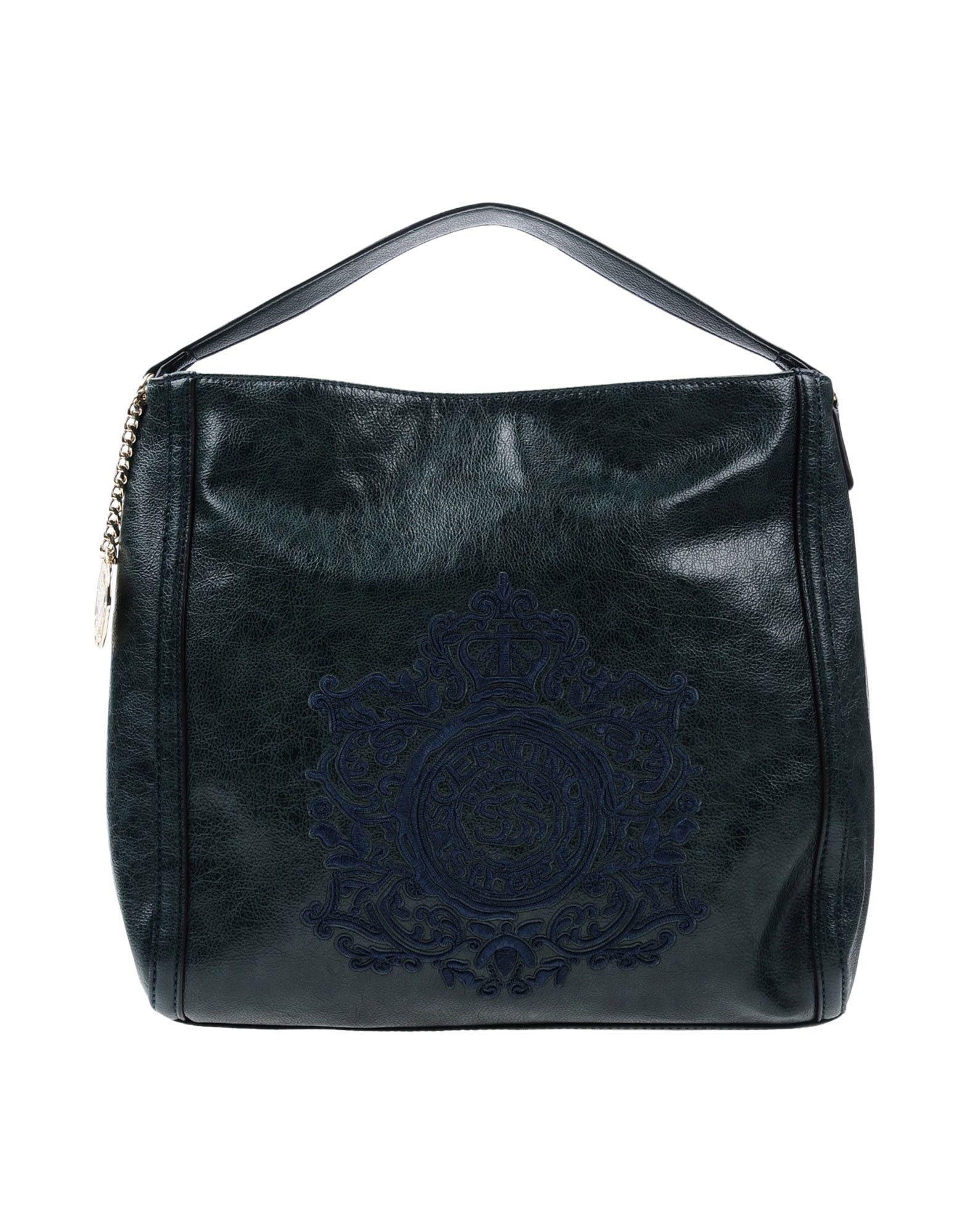 SCERVINO STREET Сумка на руку the cambridge satchel company сумка на руку