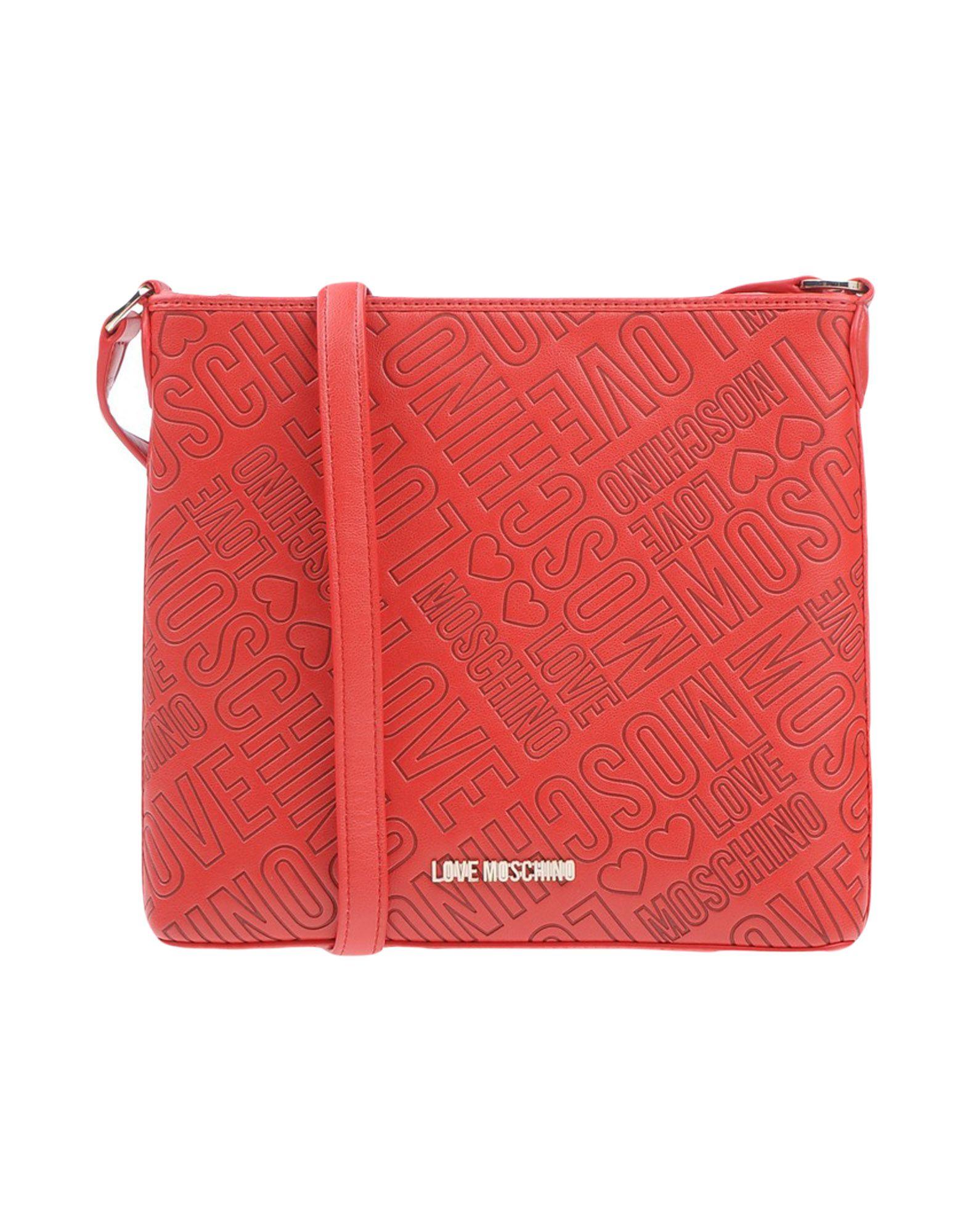 LOVE MOSCHINO Сумка через плечо сумка love moschino jc4275pp04ki200b