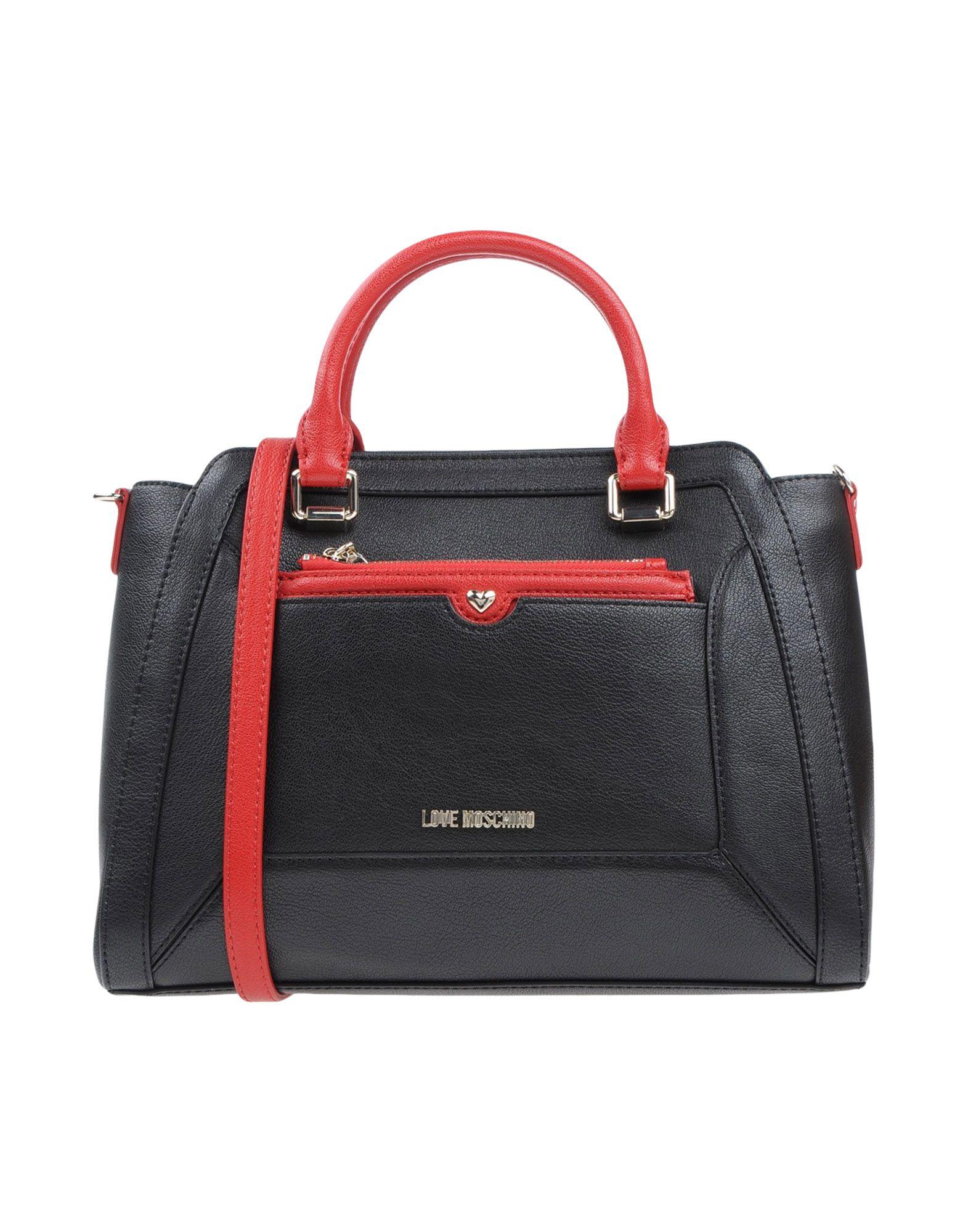 LOVE MOSCHINO Сумка на руку сумка love moschino jc4067pp14lh0000