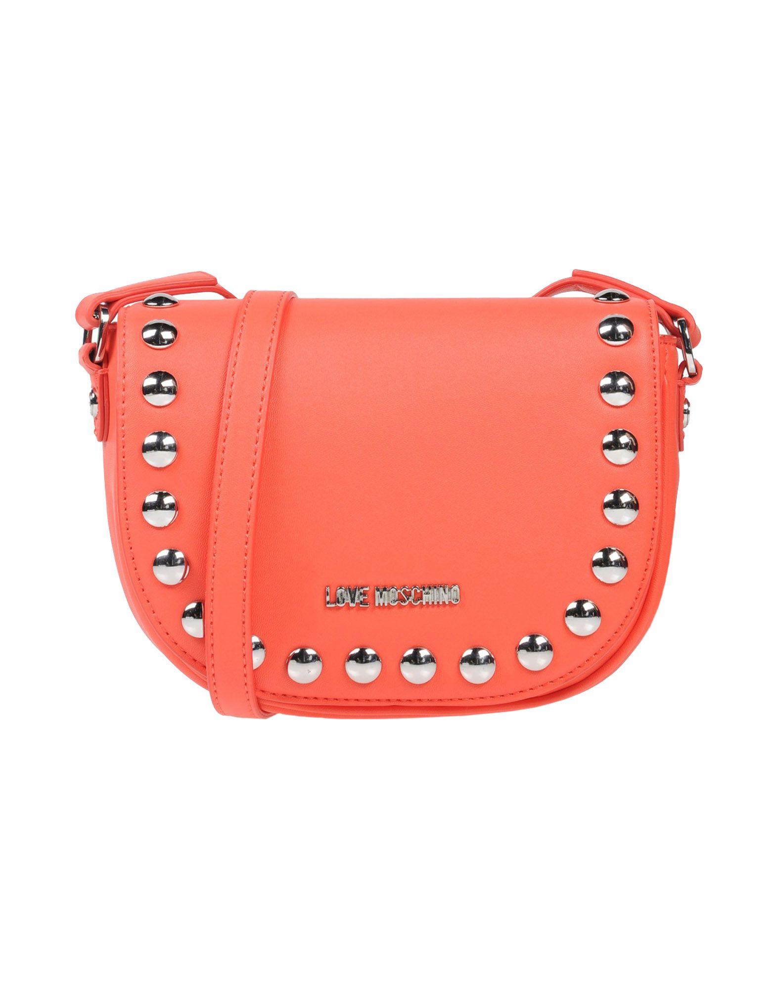 LOVE MOSCHINO Сумка через плечо сумка love moschino love moschino lo416bwaevh8