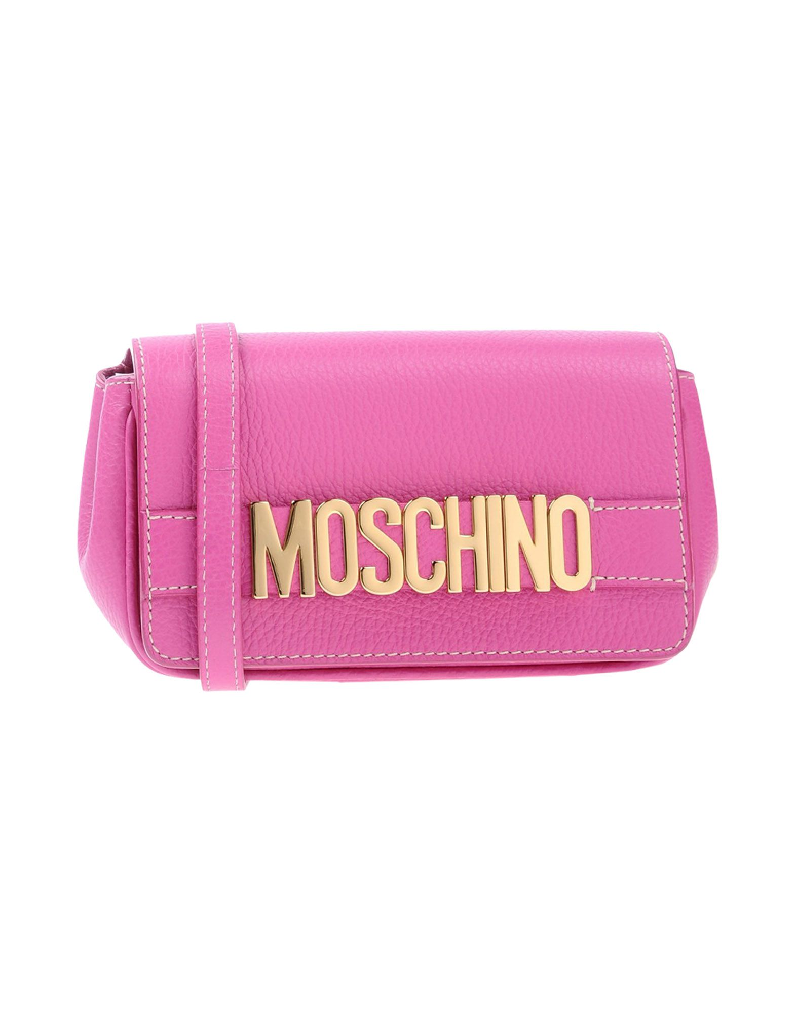MOSCHINO Сумка через плечо love moschino сумка через плечо