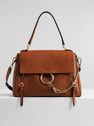 c840e38dff7 Small Faye Day Bag | Chloé US
