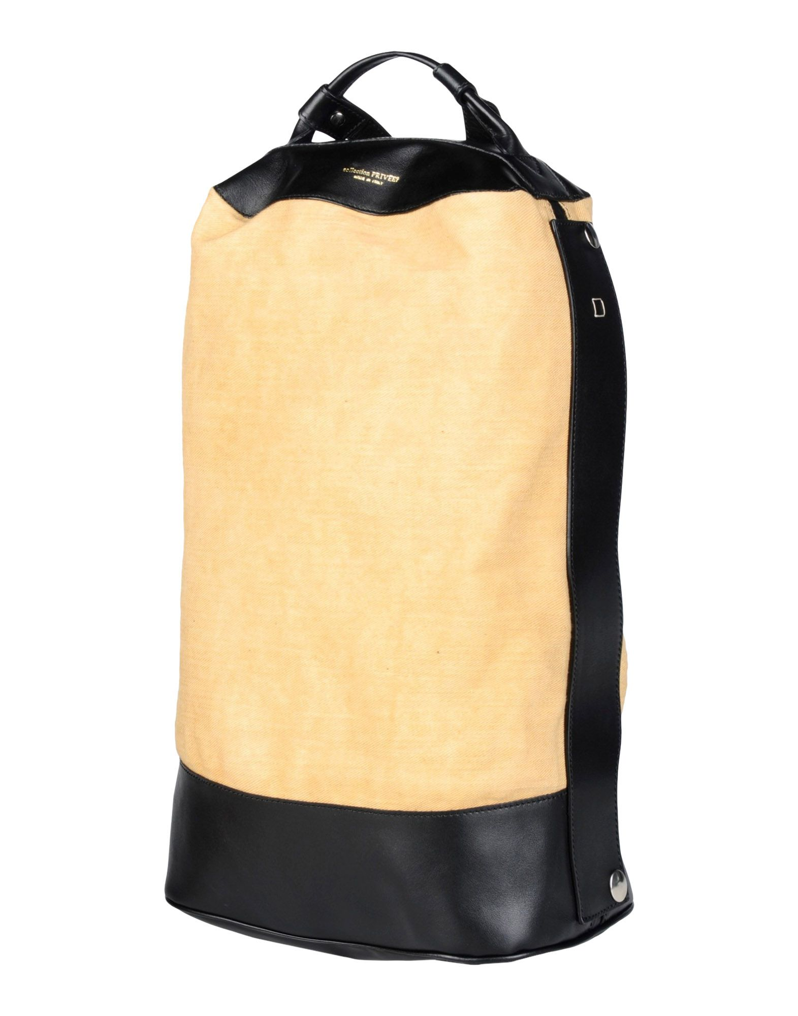 COLLECTION PRIVĒE? Рюкзаки и сумки на пояс эспадрильи zenden collection zenden collection ze012agpre18