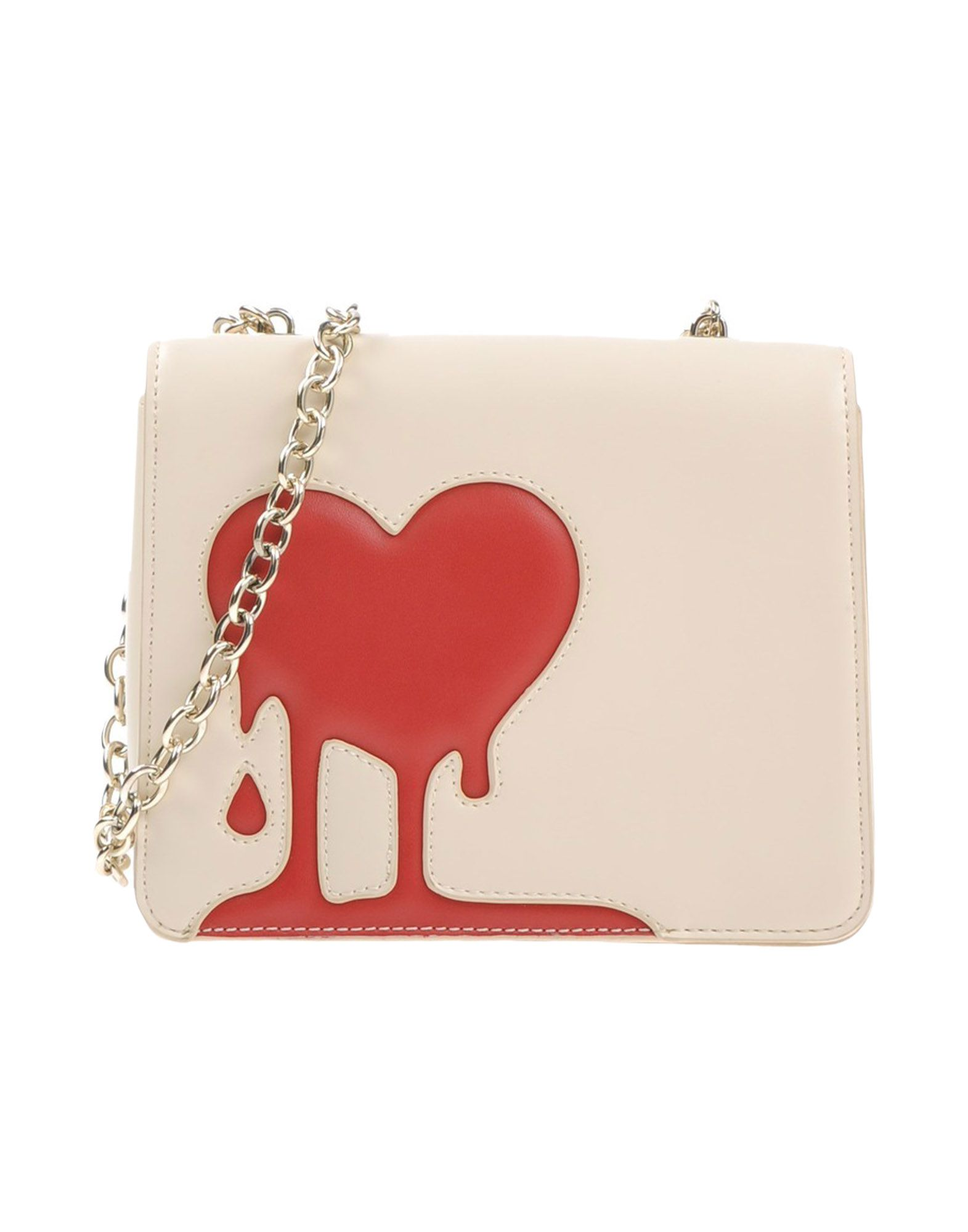 LOVE MOSCHINO Сумка через плечо сумка love moschino сумка