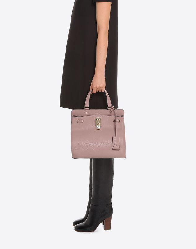 Joylock Medium Handle Bag