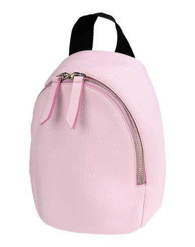 JIL SANDER NAVY レディース バックパック&ヒップバッグ ピンク 柔らかめの牛革 100%