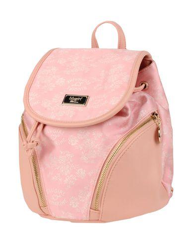Фото - Рюкзаки и сумки на пояс розового цвета
