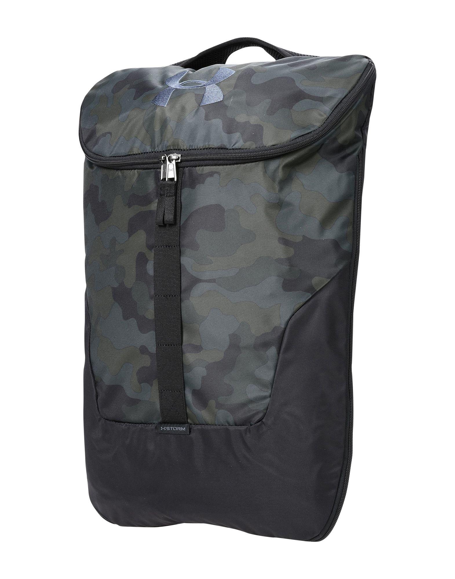 UNDER ARMOUR Рюкзаки и сумки на пояс женские сумки