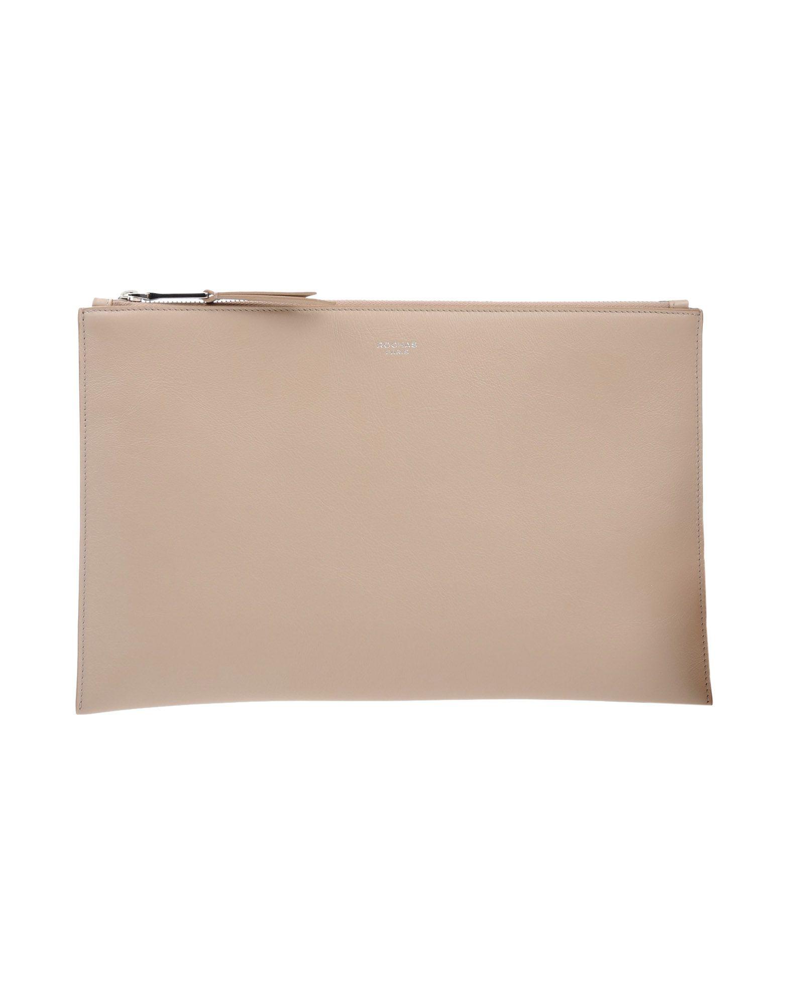 ROCHAS Сумка на руку rochas сумка на руку