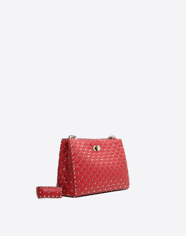 Rockstud Spike Tote Bag