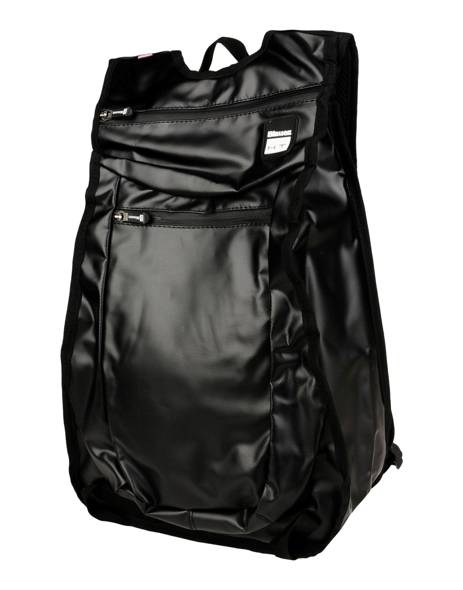 BLAUER. H.T. Рюкзаки и сумки на пояс blauer палантин