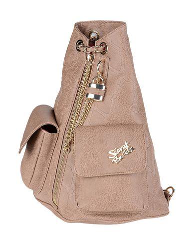 SECRET PON-PON - СУМКИ - Рюкзаки и сумки на пояс