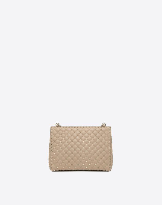 Rockstud Spike Tote Bag