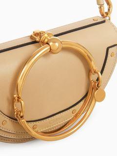 Minaudière bracelet Nile
