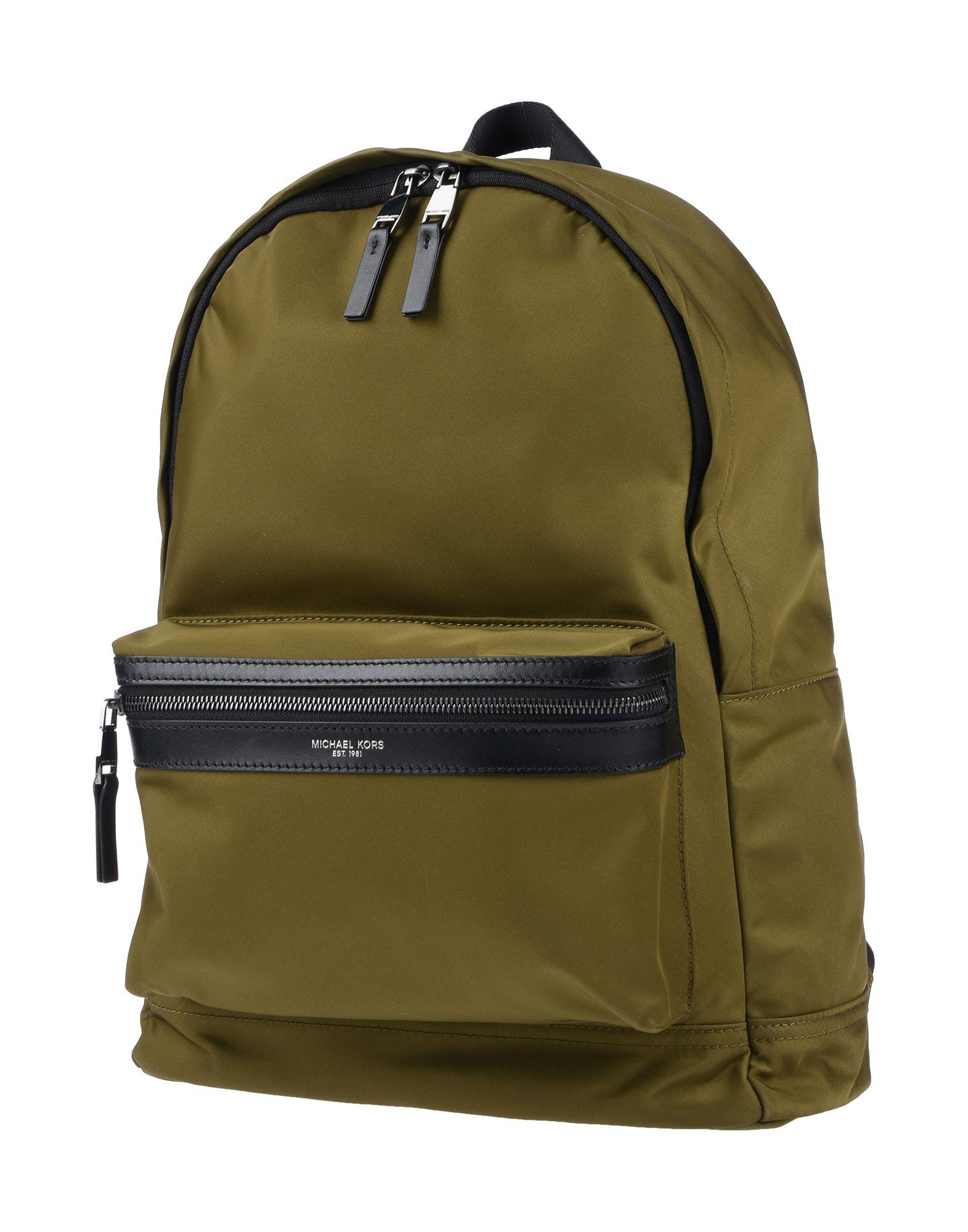 MICHAEL KORS Рюкзаки и сумки на пояс